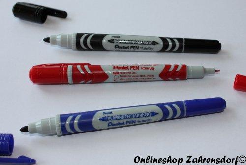 Wasserfeste Stifte 3 Stück 3 Farben