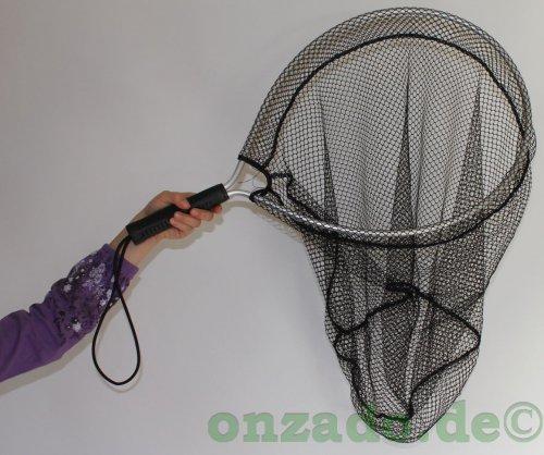 Geflügelfangnetz mit Handgriff