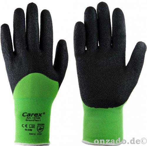 Rupf-Handschuhe Gartenhandschuhe Werkstatthandschuhe