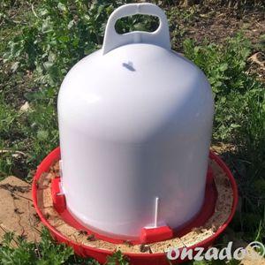 6 L Tränke für Bienen onzado® Bienentränke
