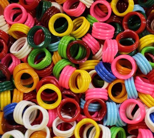 Spiralringe